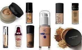 makeup foundation dupes