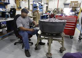 Turbine Engine Mechanic Turbine Engine Mechanic