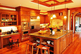 updating oak cabinets in kitchen unfinished natural oak kitchen cabinets roswell kitchen bath