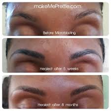 los angeles microblading 3d eyebrows phibrows hairstrokes