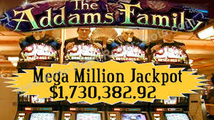 free halloween slots jackpot 1 7 million addams family halloween slot high stakes