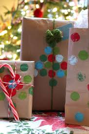 cheap gift wrap 7 cheap and easy gift wrap ideas smarty cents