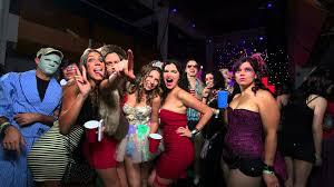 calarts halloween party 2012 youtube