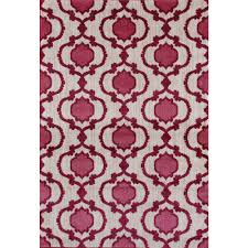 world rug gallery modern trellis pattern cream 7 ft 6 in x 9 ft