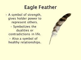 eagle feather symbolism choice image symbol text