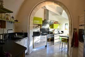 comment amenager une cuisine comment aménager une cuisine en longueur le d arthur bonnet