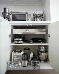 organizing technology in your kitchen martha stewart