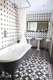 black and white bathroom tiles ideas bathroom black white bathroom designs and tiles design tool