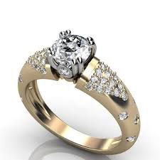 Fake Wedding Rings by Engagement Rings Beautiful Engagement Ring Size 4 About This