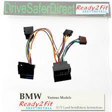 bmw bury iso sot 0441 r lead cable adaptor for bury cc9068 cc9058 bmw ebay