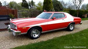 What Was Starsky And Hutch Car Video Review Of 1976 Ford Gran Torino Starsky And Hutch For Sale
