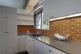 modern kitchen furniture sets mid century modern kitchen design ideas marble flooring brown