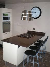 fabriquer un plan de travail pour cuisine granit starlight brown