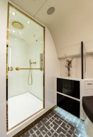 do private jets have toilets smallest jet with lavatory lorre