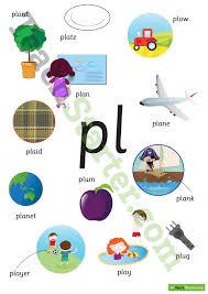 phonic blends resource collection u2013 teach starter