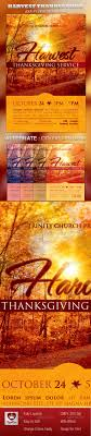 7 best images of service flyer templates thanksgiving church