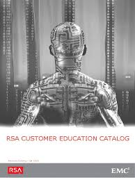 h12172 ds rsa education services catalog computer security