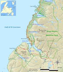 Gulf State Park Map by File Gros Morne National Park Map En Svg Wikimedia Commons