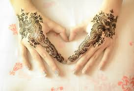 27 superb and cute henna tattoos designs sheideas