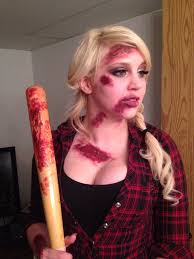 Zombie Hunter Costume Zombie Hunter Makeup Ideas Makeup Vidalondon