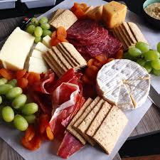 easy entertaining charcuterie and cheese board ahu eats
