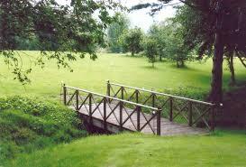 backyard bridges small garden bridges lawsonreport 10a2ef584123