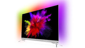 philips design fernseher oled tv im test philips 55pos901f audio foto bild