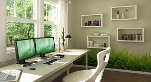 Amazing Tips For Designing Mesmerizing Design Your Home Office - Designing your home office