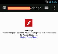 adobe flash player for android apk stels android trojan malware analysis secureworks