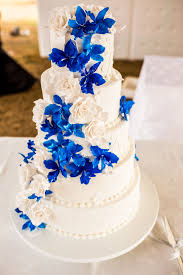 wedding cake pool steps wedding 22 blue wedding cakes image inspirations blue wedding