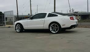 Black Rims For Mustang Mustang Rent A Wheel Rent A Tire
