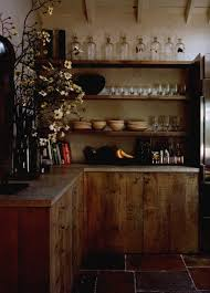 rustic kitchen cabinets tuscan style kitchen cabinets classic