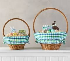 easter basket easter baskets for boys pottery barn kids