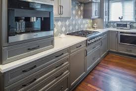 Miele Kitchen Cabinets Custom Kitchen Countertop U0026 Cabinet Design In Naperville Il
