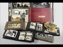 phot albums preserving photo albums