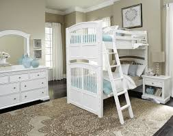 Loft  Bunk Beds KidsTeen Bedrooms - Ne kids bunk beds