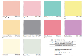 Midcentury Modern Colors - mad for mid century suburban mid century paint colors