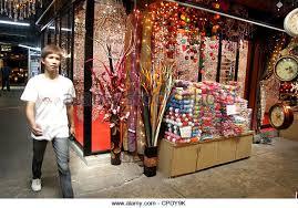 bangkok home decor shopping home accessories decorations shop chatuchak stock photos home