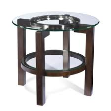 Small Metal Accent Table Coffee Table Tall Accent Table With Storage Wood And Mirrored