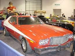 Starsky And Hutch Movie Car Starsky And Hutch Gran Turino 1 Movie Cars Car Pictures By