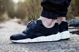 Jual Trinomic Xs850 trinomic disc calm black sole week shoes