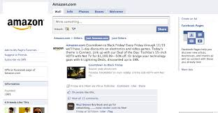 pre black friday amazon black friday 2010 a digital marketer u0027s view of early a m