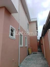 2 bedroom flat apartment for rent obawole ifako ogba ogba lagos