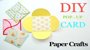 how to make a greeting card diy paper crafts birthday gift 12