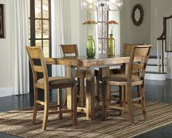 Ashley Dining Room Table And Chairs by Table And Chair Sets Ashley Furniture Round Dining Room Table Sets