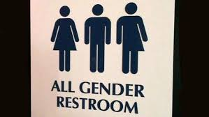gender neutral bathroom signs not inclusive enough unc students