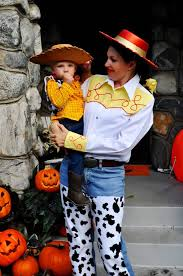 Toy Story Jessie Halloween Costume Woody Jessie Toystory Costumes Costumes