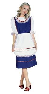 Bavarian Halloween Costumes Oktoberfest Dirndl Dress German Costume Costume Shop