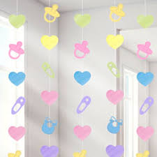 baby shower decor 1 baby shower banner decorations woodies party 244x244 misait com