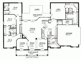 house plans with kitchen in front floor plans with living room in front of house gopelling net